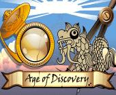 Entdecken Sie die sieben Meere mit Age of Discovery