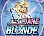 Agent Jane Blonde – Actionreicher Online Spielautomat