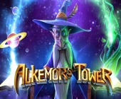 Alkemor's Tower, ein Spielautomat mit progressivem Jackpot