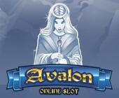 Suchen Sie das Abenteuer im Avalon Online Spielautomat