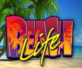 Progressiver Video-Spielautomat Beach Life