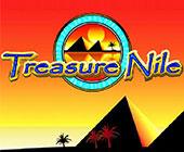 Über das Treasure Nile Casino-Spiel