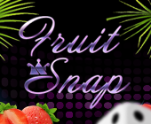 Fruit Snap Online Casino-Spielautomaten-Rezension