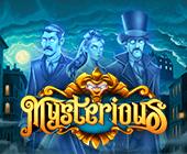 Mysterious™ Online-Spielautomaten-Rezension