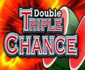 Double Triple Chance 3-Walzen-Spielautomat