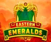 Online-Spielautomat Eastern Emeralds