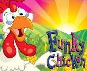 Funky Chicken™ Online Spielautomat