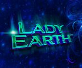 Lady Earth™ Spielautomaten-Rezension