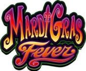 Mardi Gras Online Spielautomat