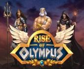 Rezension zum Online-Automatenspiel Rise of Olympus