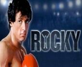 Der Online Spielautomat Rocky