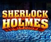 Sherlock Holmes Online Spielautomat