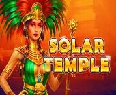 Solar Temple Online-Spielautomat- Rezension