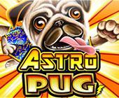 Astro Pug™ Online-Spielautomaten-Spiel