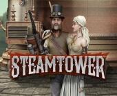Steam Tower Online Spielautomat