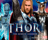 Thor ™ the Mighty Avenger Handy Slot Spiel