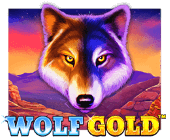 Der Online-Spielautomat Wolf Gold