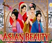 Asian Beauty Online Spielautomat
