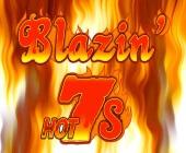 Blazin' Hot 7s Spielautomat