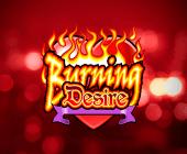 Burning Desire Spielautomat: Neue Leidenschaft