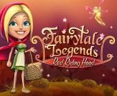 Fairytale Legends: Red Riding Hood-Videospielautomatenspiel