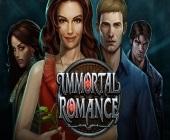 Anforderungen des Immortal Romance Spielautomaten