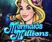 Erfolg mit dem Mermaids Millions Spielautomaten