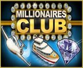 Rezension Progressiver Online-Spielautomat Millionaires Club
