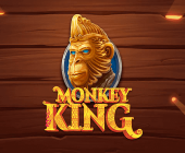 Der Online-Video-Spielautomat Monkey King