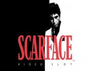 Scarface Online Video Spielautomat