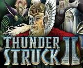 Online Spielautomaten: Thunderstruck 2 Spielinstallation