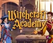 Witchcraft Academy™ Online-Spielautomat