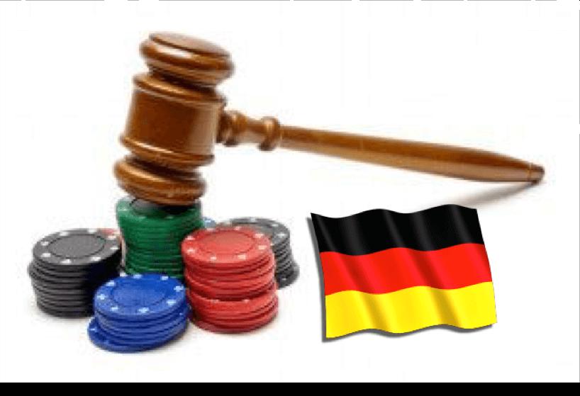 Deutsche Glücksspielgesetze blockieren Fortschritt