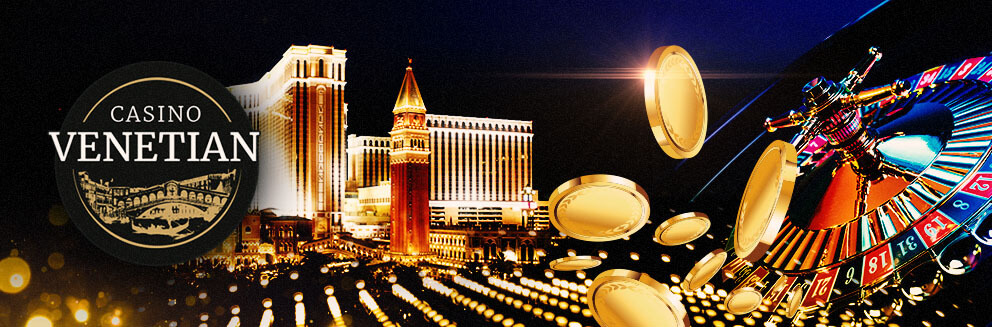 Casino Venetian Review Banner