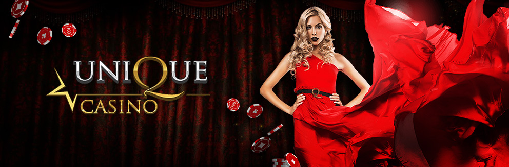 Unique Casino Review Banner