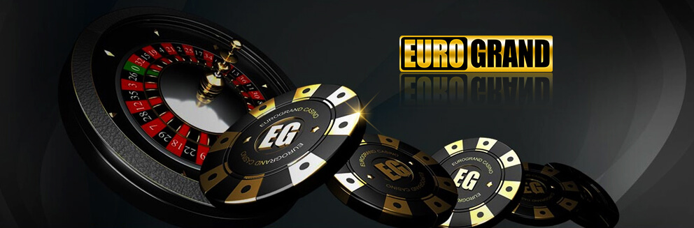 Eurogrand Casino Review Banner