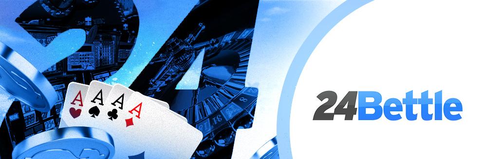 24Bettle Banner