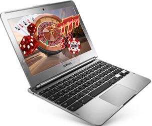 Mini Laptops for Gambling