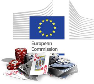 Europäische Kommission distanziert sich vom Glücksspiel