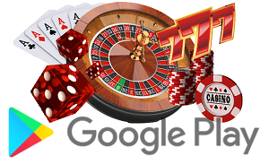 Google Play will Glücksspiel-Apps um echtes Geld erlauben