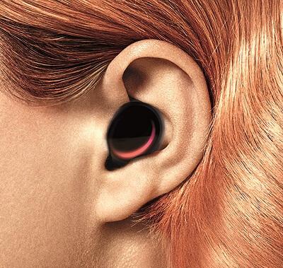Kopfhörer können übersetzen