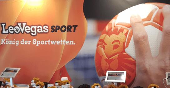 LeoVegas schließt einen Vertrag mit der Handball-Bundesliga