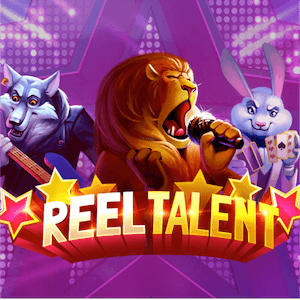 Slot-Spiel Reel Talent