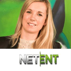 Neue Firmenchefin von NetEnt sieht die positiven Aspekte