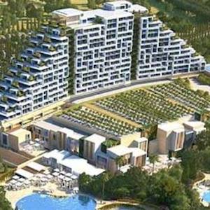 Zyperns neues Casinoresort soll Europas größtes werden