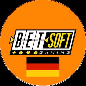 Betsoft Gaming baut seine Präsenz in Deutschland aus