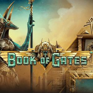 Spielautomat Book of Gates