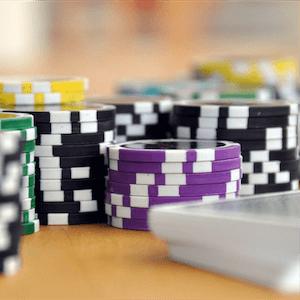 Ukraine erleidet Verluste durch unreguliertes Glücksspiel