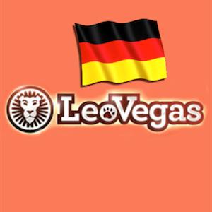LeoVegas setzt Kurs auf den deutschen Markt