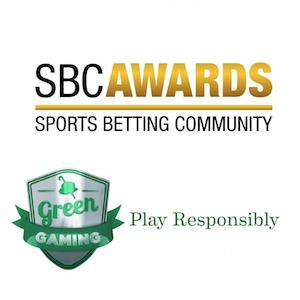 MR Green gewinnt SBC-Auszeichnung